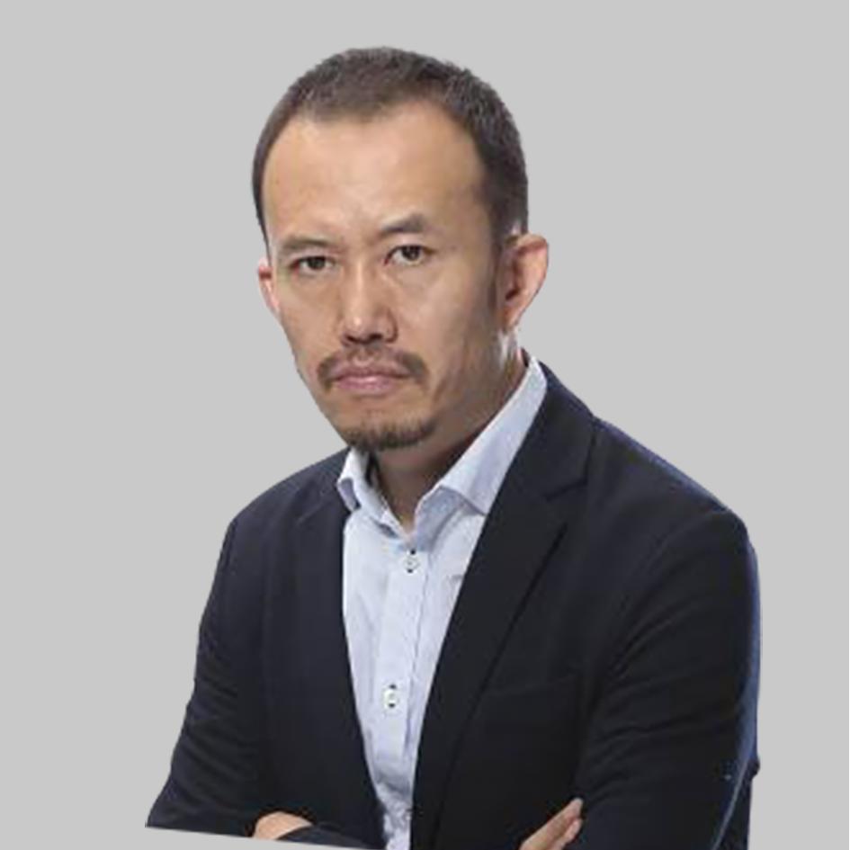 导师杜海滨